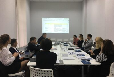 EU-UA strategic dialogue on public finance management (PFM) reform