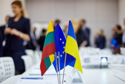 The first Steering Committee meeting of the EU Public Finance Management Support Programme for Ukraine (EU4PFM) took place