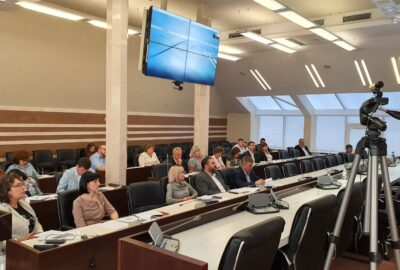 EU4PFM Training in Performance Management for the Heads of Departments of the State Tax Service of Ukraine