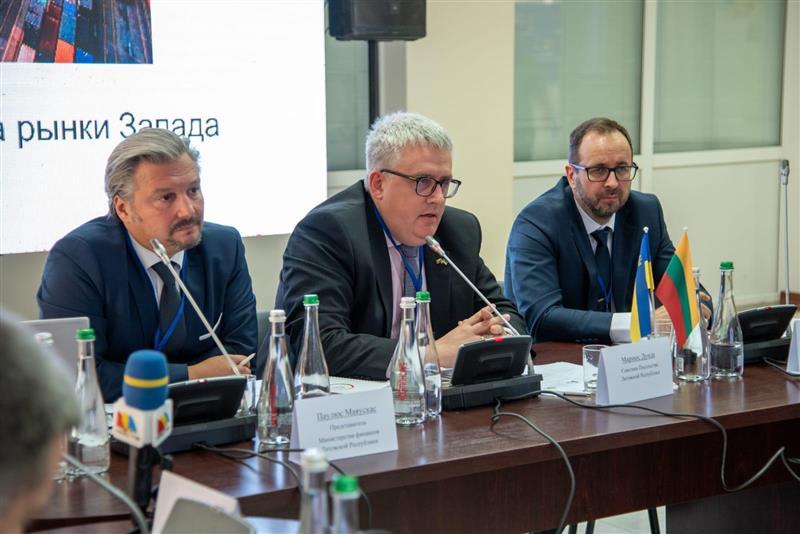 EU4PFM project helps Ukraine to counter the shadow economy